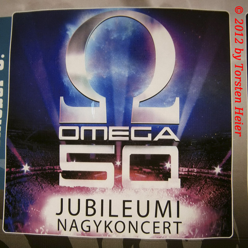 Omega - Rhapsody